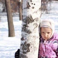 Детство :: Наталья Рубан