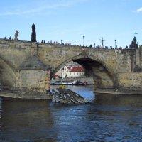 Прага :: Ольга Михеева