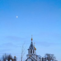 Храм Всех Святых :: Павел Белоус