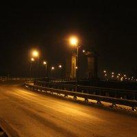 Ночной мост :: Евгений .