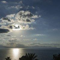 Солнечное затмение :: Татьяна Чернова