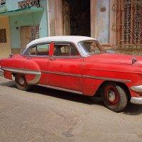 Красная машина :: Arman S