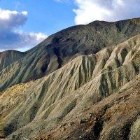 мысы и холмы Киммерии :: viton