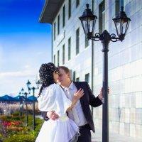 Wedding :: Ольга Добровольская