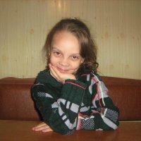 Дочь. :: Александр Тарасенко