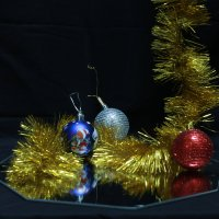 Старый Новый Год :: Юрий Гайворонский