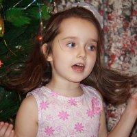 Исполнение Рождественской колядки :: Павел Белоус