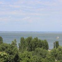 Азовское море :: Ирина Мосина