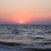 Море :: VDVFox Denis