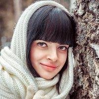 Поля :: Алёна Новикова