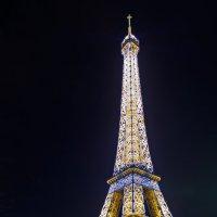 Доброй ночи Париж :: Ростислав Бычков