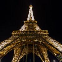 Tour Eiffel :: Ростислав Бычков
