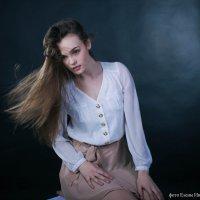 Ангелина_1 :: Елена Иванченко