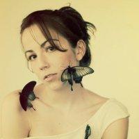 Бабочки :: Эльмира Смирнова
