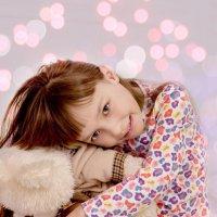 Сказочный мир детства :: Наташа С
