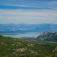 Skadarsko jezero. Crna Gora :: Anasta Petrova