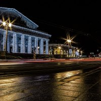 Санкт-Петрбург :: Viktor Benc