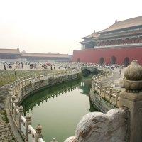 Китай. Пекин. Пурпурный дворец :: Лариса Фёдорова