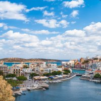 Crete :: Pavel Anikin