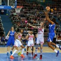 Женский баскетбол :: Игорь '