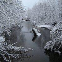 Красота зимы :: ИРИШКА КАЗАКОВА