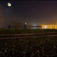 Вечерняя романтика :: Denis Aksenov