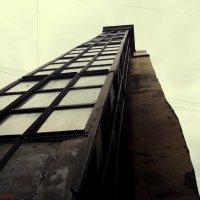 Шахта лифта :: vadim