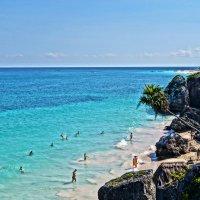 Карибский пляж :: Alex