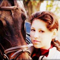 Анкара и я :: Анастейша ____