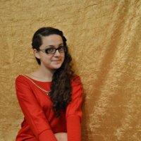 Нюра :: Нюра Жадан