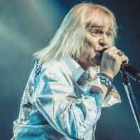 Берни Шоу (Uriah Heep) :: Дарья Попова