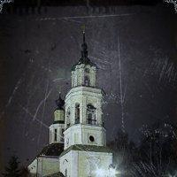 Церковь во Владимире :: Марина Назарова