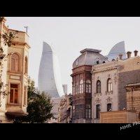 Baku :: Mail Mamedov