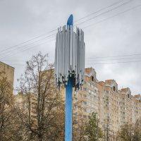 Памятник прессовщикам :: Андрей Из Ступино
