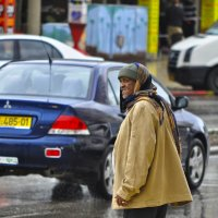 Дождь :: Shmual Hava Retro