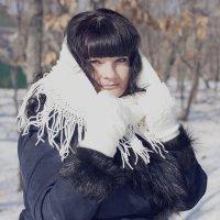 Алексндра :: Елена Давыдова