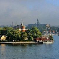 Стокгольм :: ирина )))