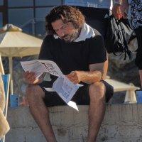 читаем сценарий... :: Алексей Меринов