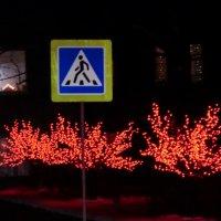Пейзаж. Город Западная Двина. Святки... :: Владимир Павлов