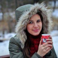 зима :: Ник Карелин
