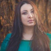 Zaira :: Зарема Сатторова