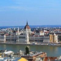 Будапешт :: Яна Кириченко
