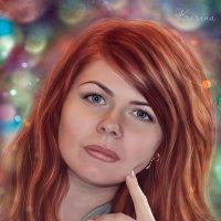 Нина :: Ирина Kачевская
