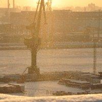 Мороз и Солнце - день чудесный! :: Владик Дружков