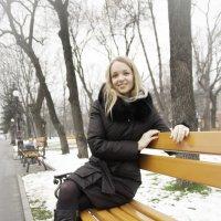Фотомодель: Мария_4 :: Viktor Krupa