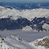 Альпы.Австрия... :: Александр Вивчарик