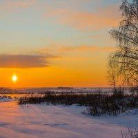 Зимний вечер :: Igor Yakovlev