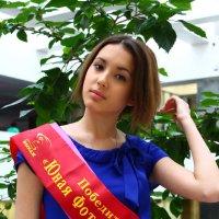 Открытие фотовыставки «Фотомодель Дона 2013» (школа «Имидж») :: Allekos Rostov-on-Don