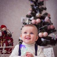 новогоднее натсроение :: Любовь Чистякова