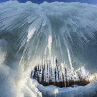 Байкальские картинки** :: Павел Федоров